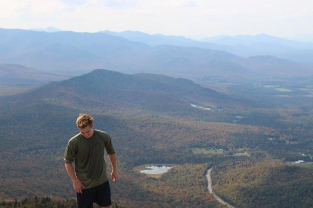 Cascade Views 8