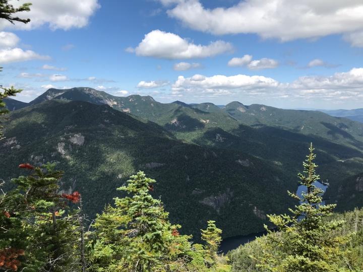 Mount Colvin 1