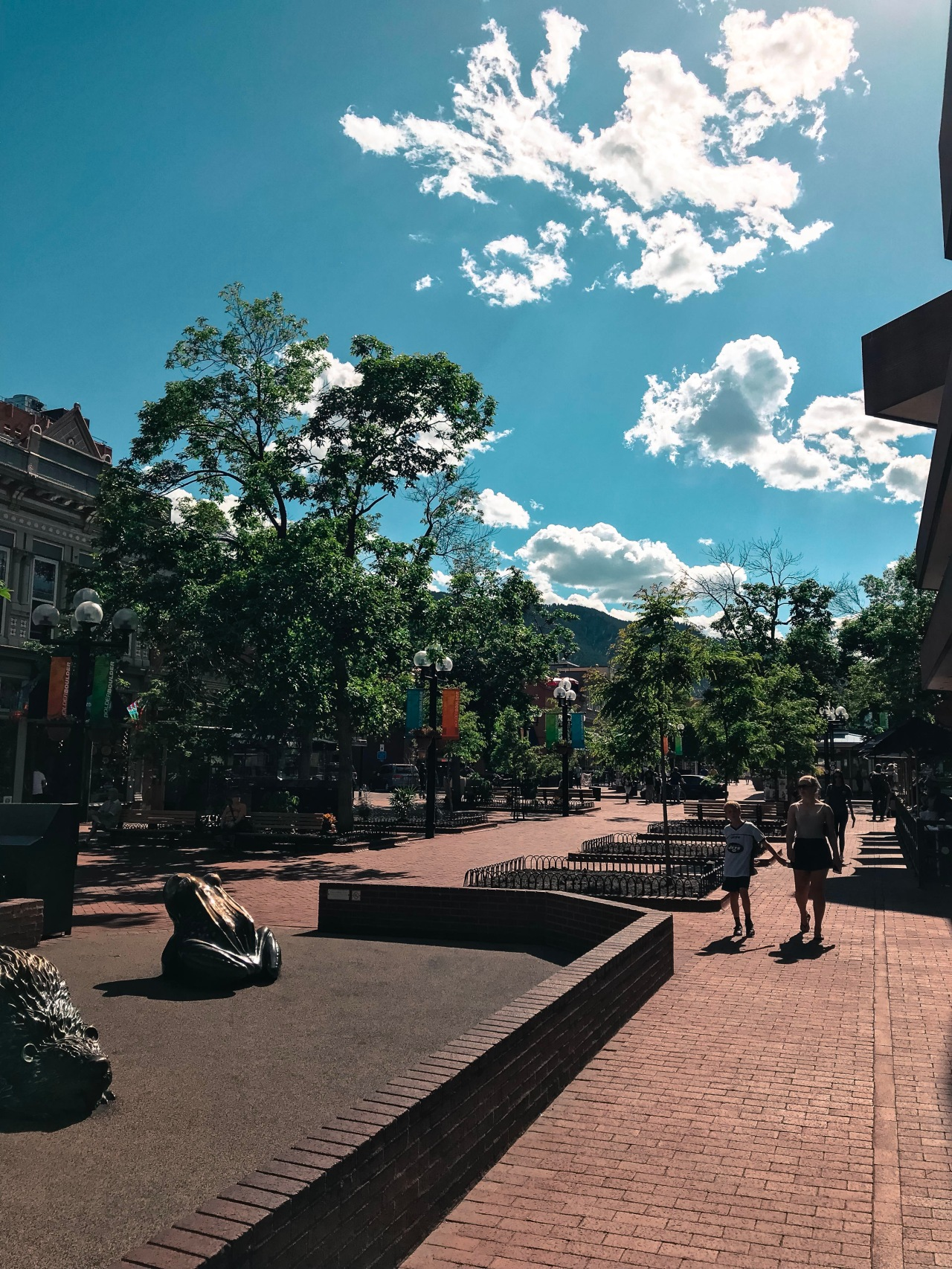 Two Days and One Night in Boulder, CO: Hiking, Bars, and Haunted Hotel History