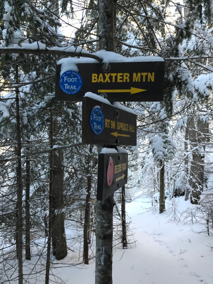 baxter mountain sign on trail_not_edited