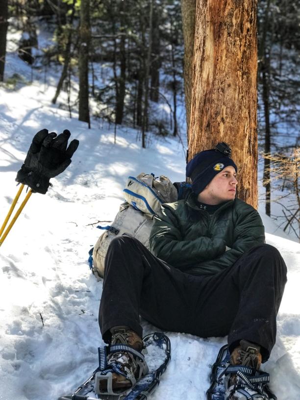 Sitting against tree 3.1.19.JPG