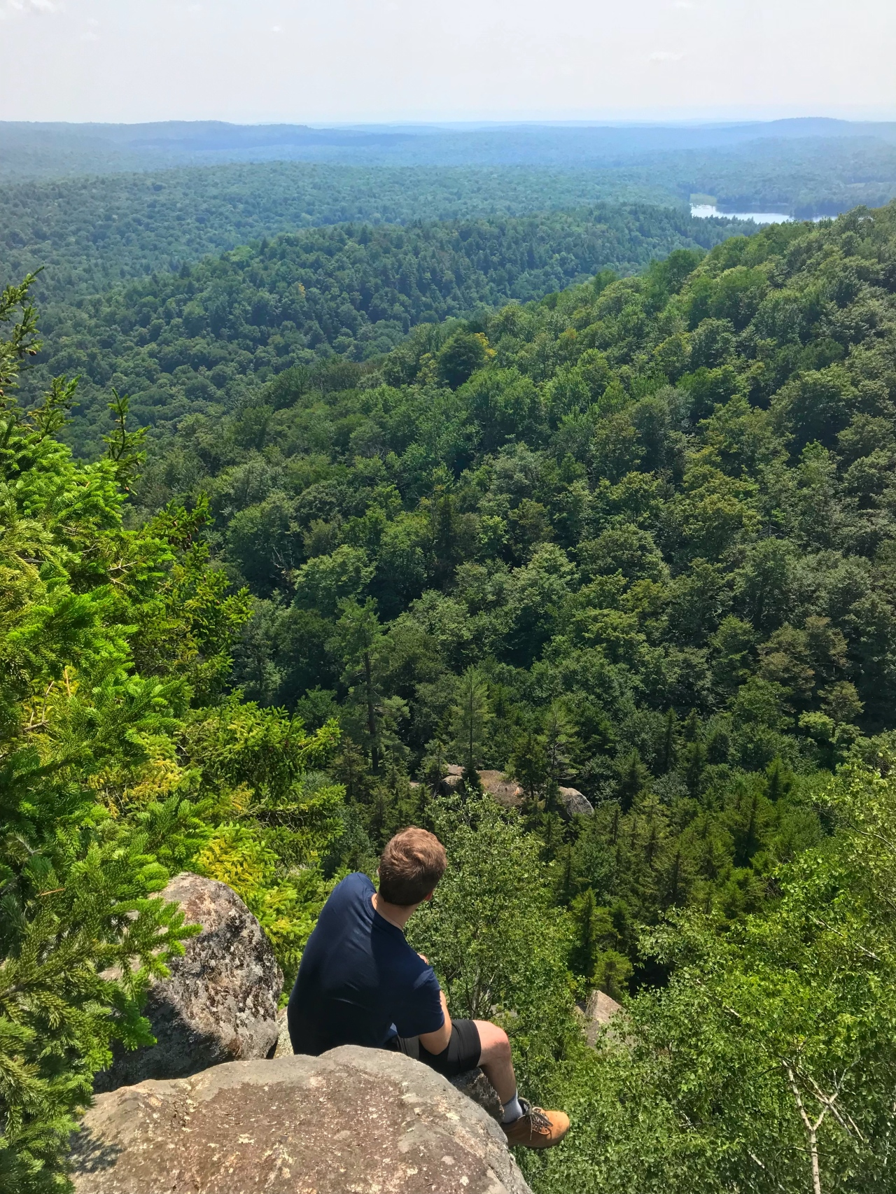 Five Easy Day Hikes in NewYork