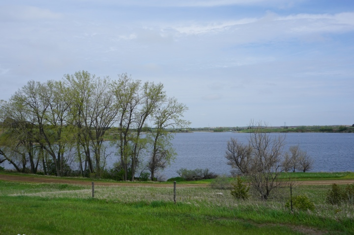 Sweetbriar Lake, North Dakota 2
