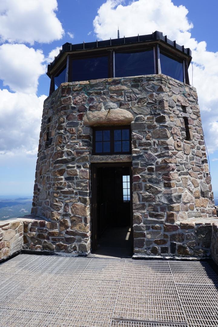 Harney Peak Lookout