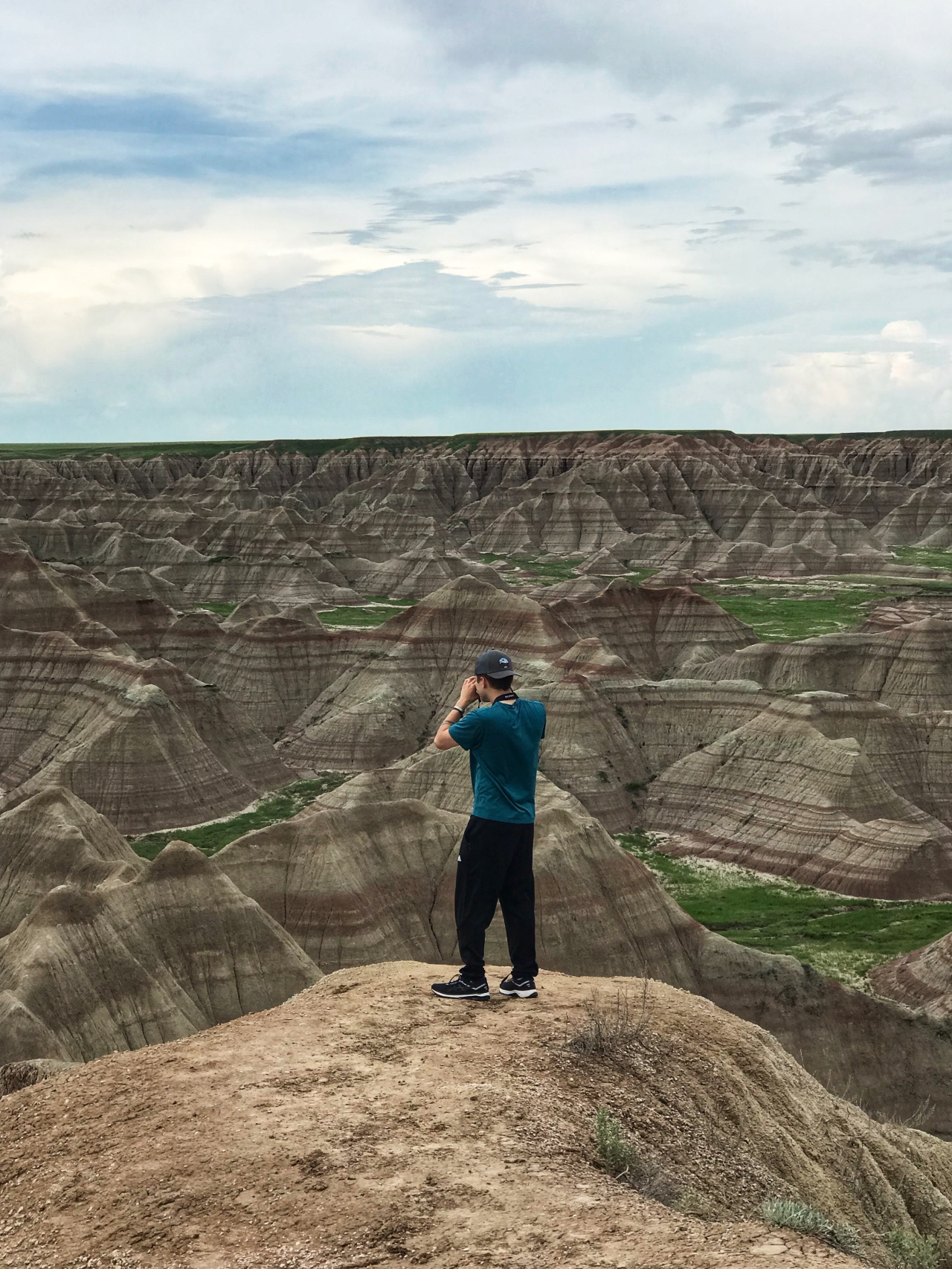 Road Trip to South Dakota and the Badlands NP: Day Eleven6/4/19