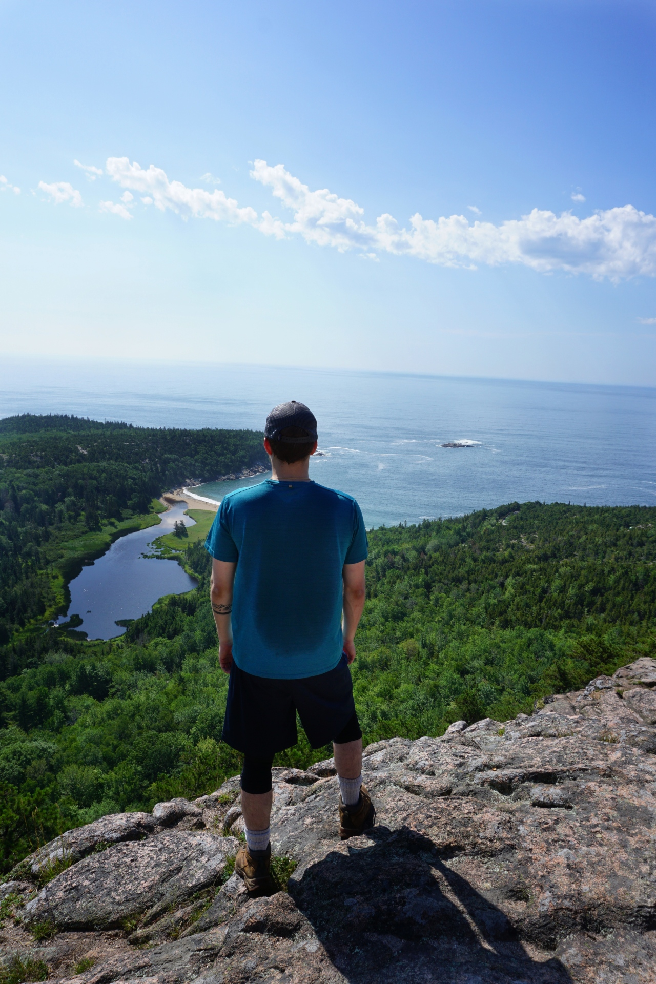 A Weekend in Acadia National Park: Part1