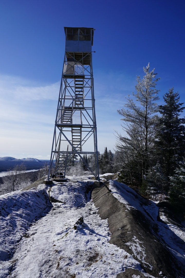 Rondaxe Fire-tower